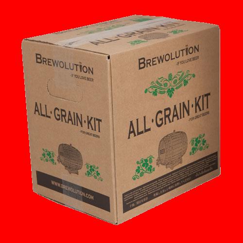 All grain box