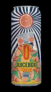 JUICEBOX Citrus IPA