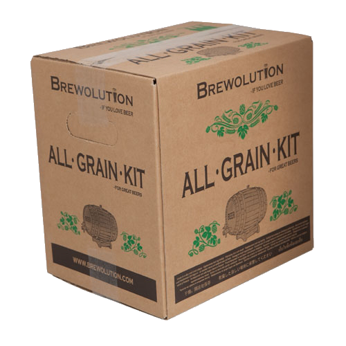 All grain box