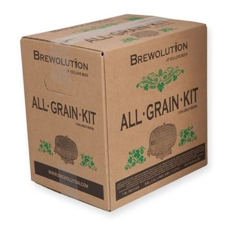 Billede til varegruppe ALL-GRAIN-KITS