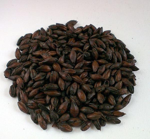 Wheat BlackMalt - EBC 100-1400