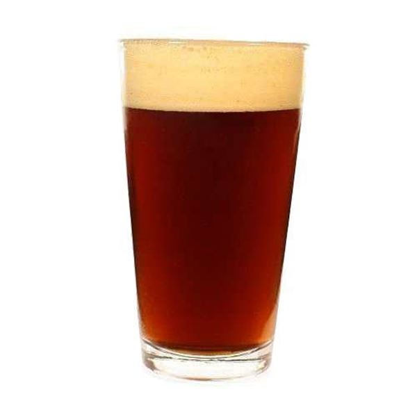 Billede af Wee Heavy Scottish Ale