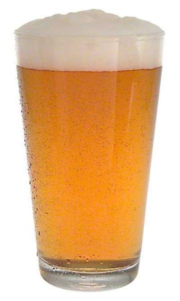 Cream Ale - Boot Leggers Cream Ale