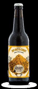 Billede af No Rice & Curry - amager bryghus