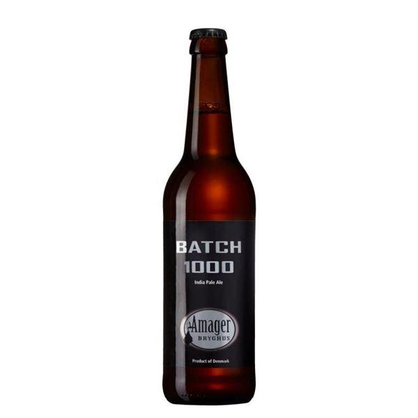 Billede af Batch 1000 - Amager bryghus