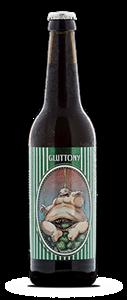 Billede af Gluttony 33 cl  - Amager bryghus