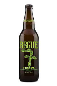 Billede af Rogue 7-Hop IPA 650ml