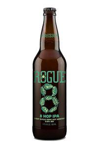 Billede af Rogue 8-Hop IPA 650ml