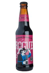 Billede af Rogue Shakespeare Oatmeal Stout 355ml