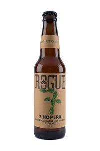 Billede af Rogue 7-Hop IPA 355ml