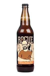 Billede af Rogue Hazelnut Brown Nectar 650ml