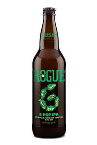 Billede af Rogue 6-Hop IPA 650ml