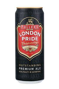 Billede af Fullers London Pride dåse, 50 cl.