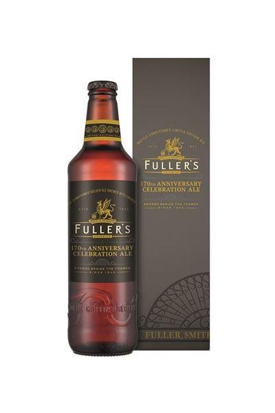 Billede af Fullers 170th Anniversary Ale