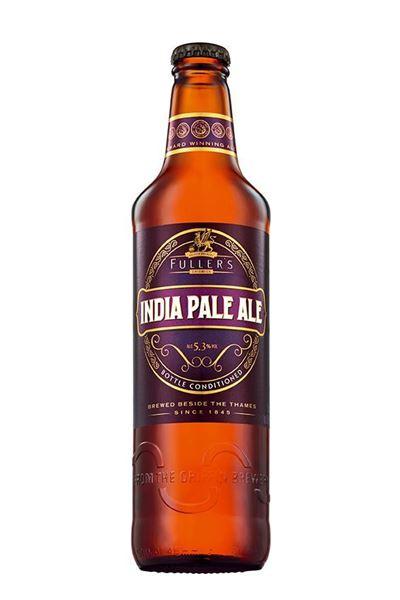 Billede af Fullers India Pale Ale