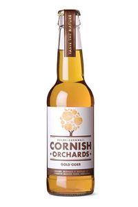 Billede af Cornish Orchards Gold Cider 33cl.