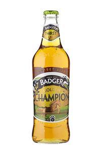 Billede af Badger Golden Champion