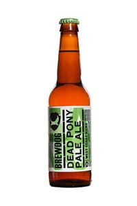 Billede af Brewdog Dead Pony Pale Ale