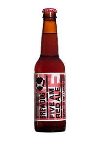 Billede af Brewdog Five AM Red Ale