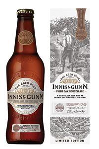 Billede af Innis & Gunn Fired Oak