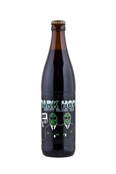Billede af Beer Here Dark Hops