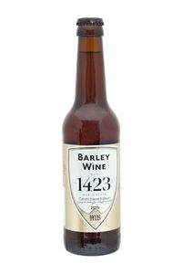 Billede af Midtfyns Barleywine Rum 1423