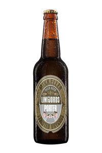 Billede af Thy Beer Geek Limfjordsporter 33cl