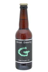 Billede af Ghost Brewing Green Oxygen