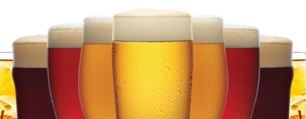 Billede af Ølsmagnings Event