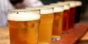 Billede af Humle Kassen til ølsmagning derhjemme