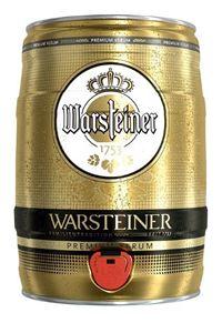 Billede af Warsteiner Premium 5Ltr.
