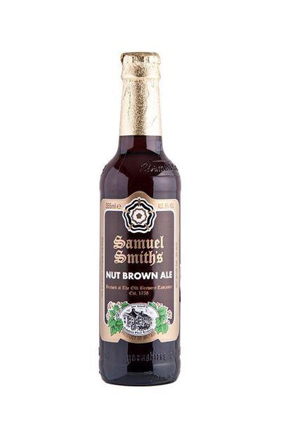 Sam Smith Nut Brown Ale