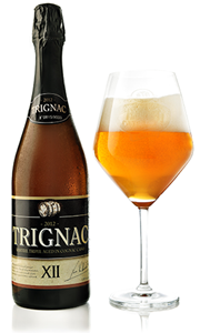 Billede af By Kasteel Trignac XII, 75 cl cognac fadlagret
