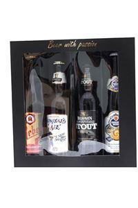 Billede af Beer With Passion 4x500 inkl. pant