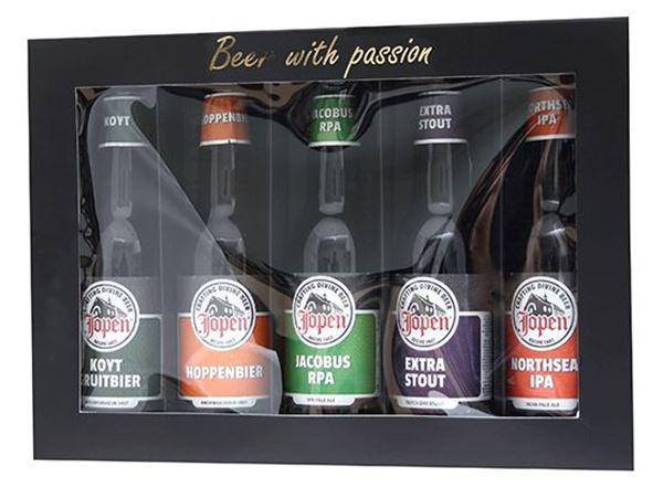 Billede af Beer With Passion 5x330 Holland