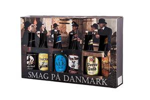 Billede af Smag på Danmark