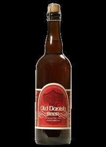 Billede af Dansk Mjød Old Danish Beer