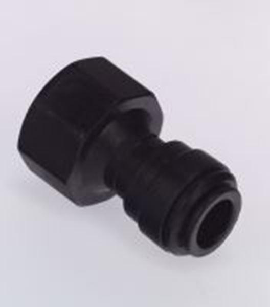 """Hanekobling 10 mm - 1/2"""""""