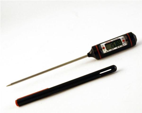 Digitaltermometer -50 - +150 grader