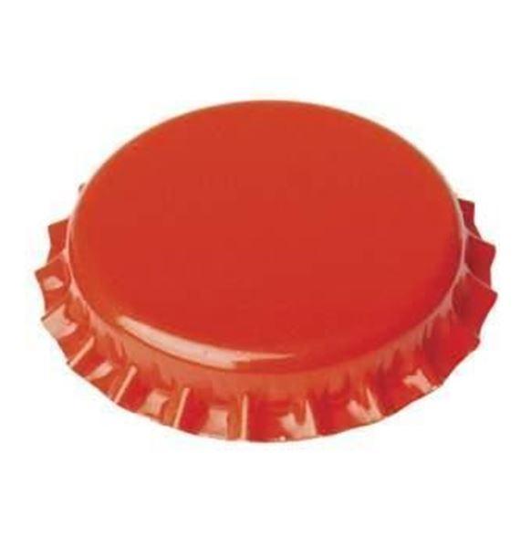 orange kapsel