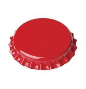 Kapsler Rød
