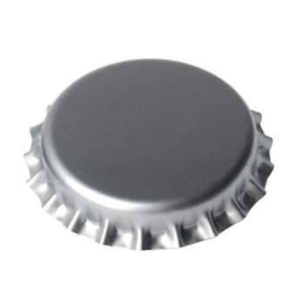 Kapsler Sølv