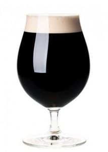 Black Russian Roulette Imperial Stout