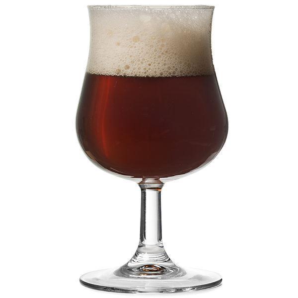 Brown Abbey Ale