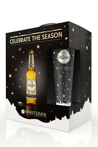 Warsteiner Seasonal Packs