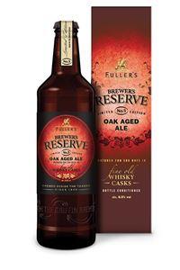 Billede af Fullers Brewers Reserve No. 5