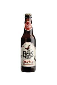 Billede af Foxes Rock Red Ale