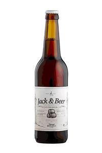 Billede af Thy Jack & Beer