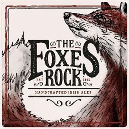 Billede til varegruppe Foxes Rock
