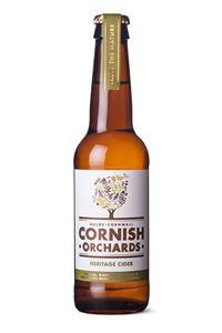 Billede af Cornish Orchards Heritage Cider 33cl.
